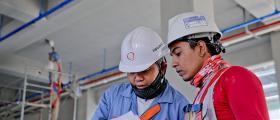 西安汇高协同OA牵手西安百合建筑工程打造建筑企业集团
