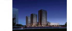 西安市中惠工程建筑与汇高达成战略合作协议
