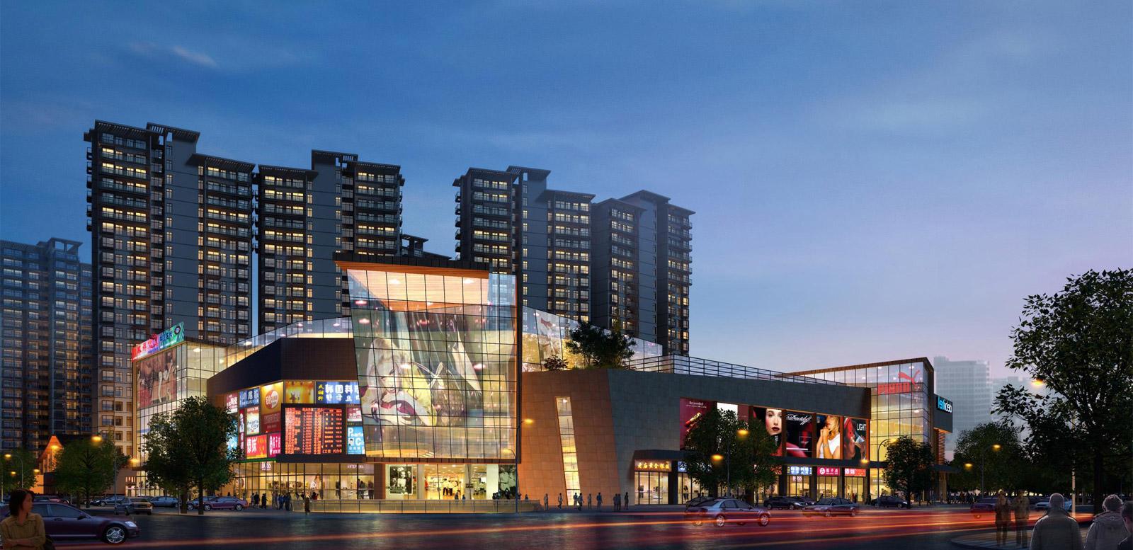 汉中市御景房地产开发有限公司携手汇高OA系统OA